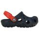 Crocs Swiftwater Sandals Children red/blue